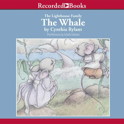The Whale by Cynthia Rylant audiobook