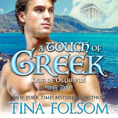 A Touch of Greek by Tina Folsom audiobook