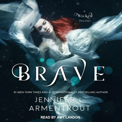 Brave by Jennifer L. Armentrout audiobook