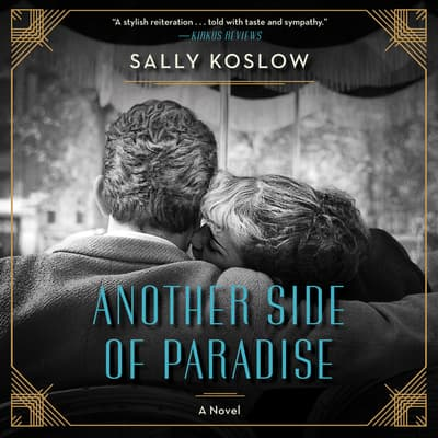 Another Side of Paradise by Sally Koslow audiobook