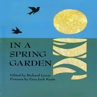 In a Spring Garden by Richard Lewis audiobook