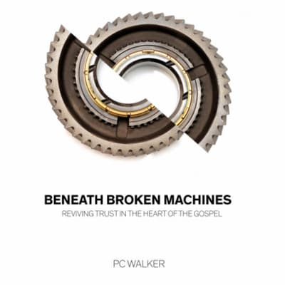 Beneath Broken Machines by PC Walker audiobook