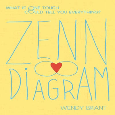 Zenn Diagram by Wendy Brant audiobook