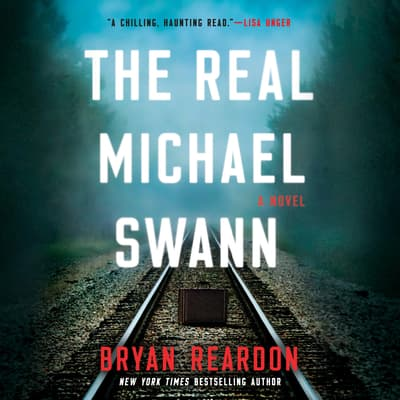 The Real Michael Swann by Bryan Reardon audiobook