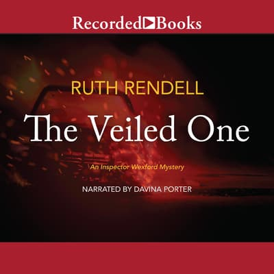The Veiled One by Ruth Rendell audiobook