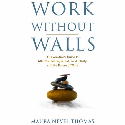 Work Without Walls by Maura Nevel Thomas audiobook