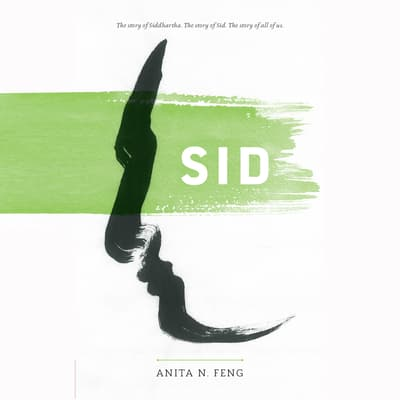Sid by Anita N. Feng audiobook