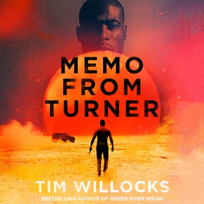 Memo from Turner by Tim Willocks audiobook