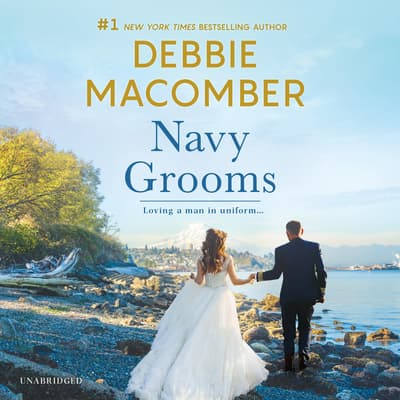 Navy Grooms by Debbie Macomber audiobook