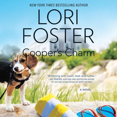 Cooper's Charm by Lori Foster audiobook