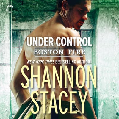 Under Control by Shannon Stacey audiobook