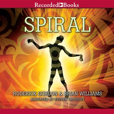 Spiral by Brian Williams audiobook