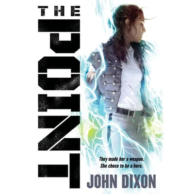 The Point by John Dixon audiobook