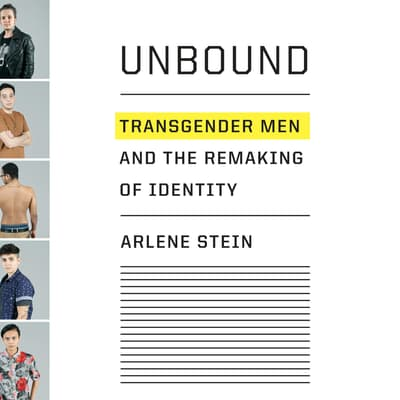 Unbound by Arlene Stein audiobook