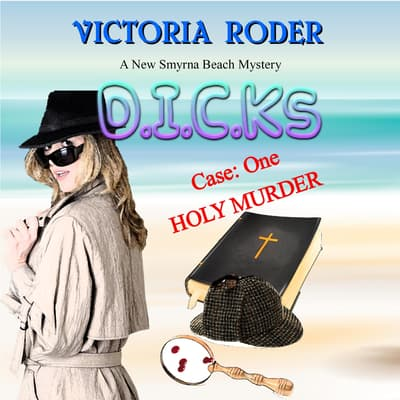 Holy Murder by Victoria Roder audiobook