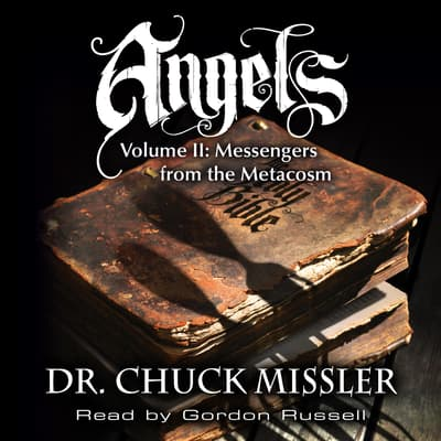 Angels Volume II: Messengers from the Metacosm by Chuck Missler audiobook
