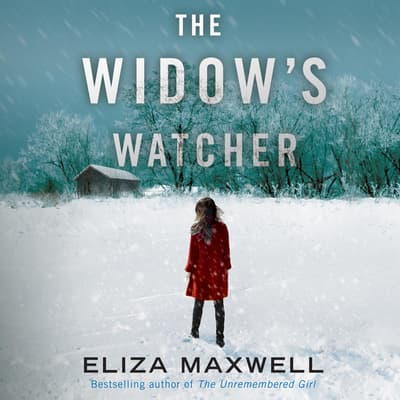 The Widow's Watcher by Eliza Maxwell audiobook