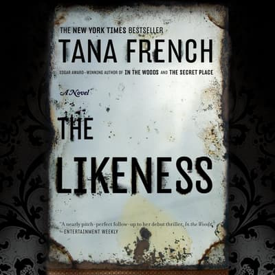 The Likeness by Tana French audiobook