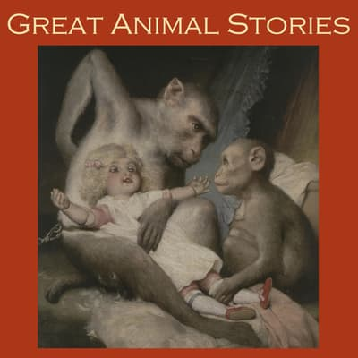 Great Animal Stories by Various  audiobook