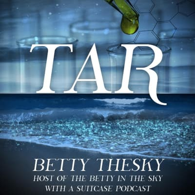 Tar by Betty Thesky audiobook