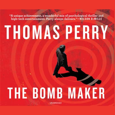 The Bomb Maker by Thomas Perry audiobook