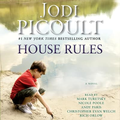 House Rules by Jodi Picoult audiobook