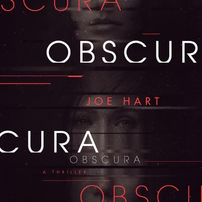 Obscura by Joe Hart audiobook