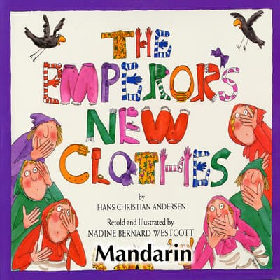 Emperor's New Clothes by Hans Christian Andersen audiobook