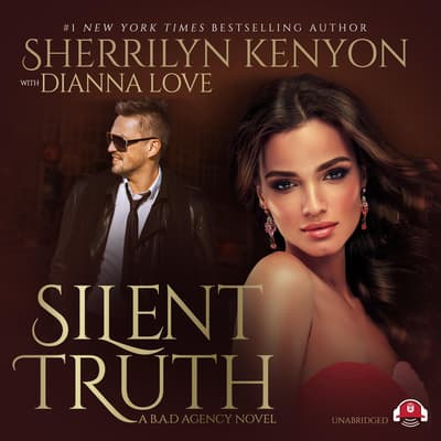 Silent Truth by Sherrilyn Kenyon audiobook