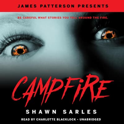 Campfire by Shawn Sarles audiobook