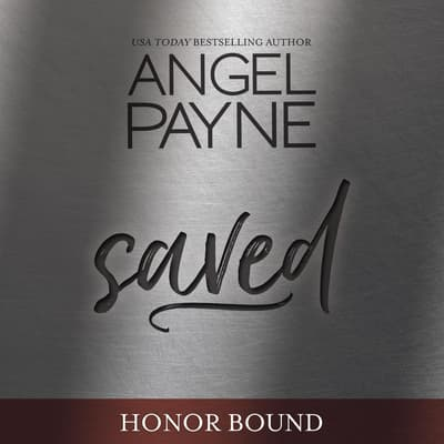 Saved by Angel Payne audiobook
