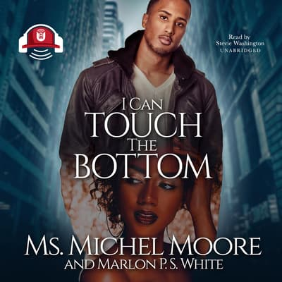 I Can Touch the Bottom by Michel Moore audiobook