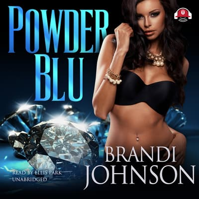 Powder Blu by Brandi Johnson audiobook