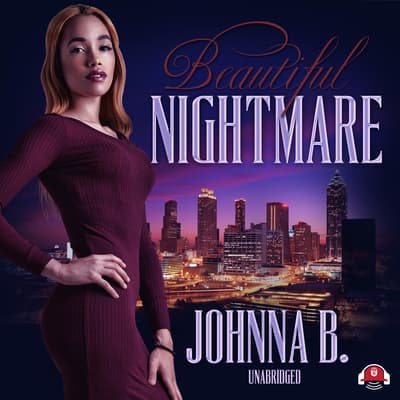 Beautiful Nightmare by Johnna B audiobook