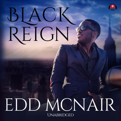 Black Reign by Edd McNair audiobook