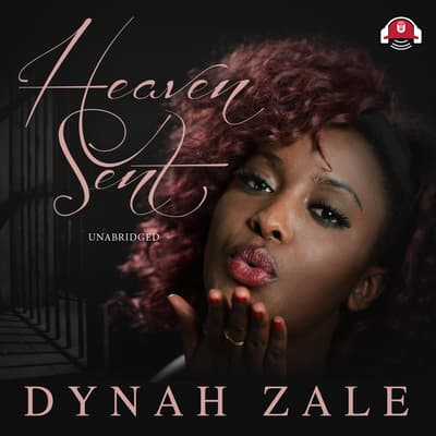 Heaven Sent by Dynah Zale audiobook