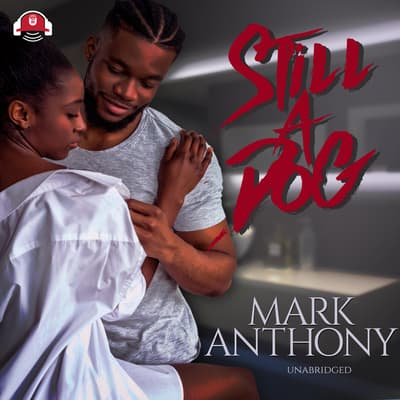 Still a Dog by Mark Anthony audiobook