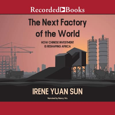 The Next Factory of the World by Irene Yuan Sun audiobook
