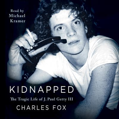 Kidnapped by Charles Fox audiobook