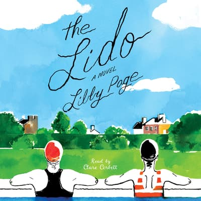 The Lido by Libby Page audiobook