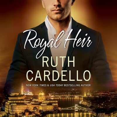 Royal Heir by Ruth Cardello audiobook