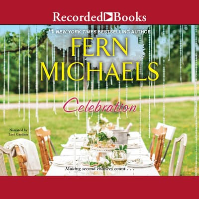 Celebration by Fern Michaels audiobook