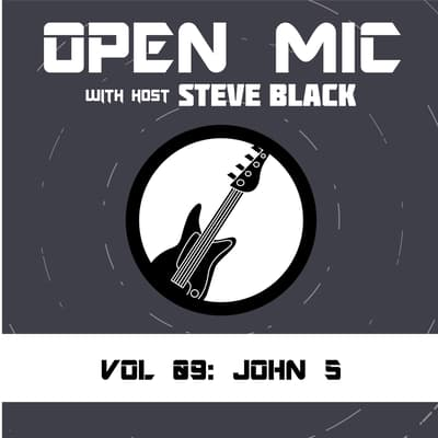John 5 by Steve Black audiobook