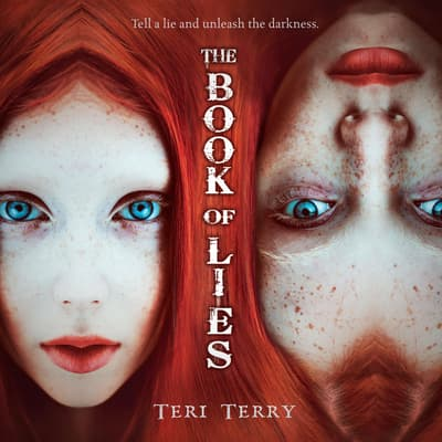The Book of Lies by Teri Terry audiobook