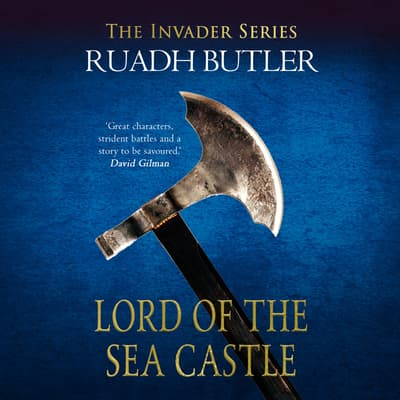 Lord of the Sea Castle by Edward Ruadh Butler audiobook