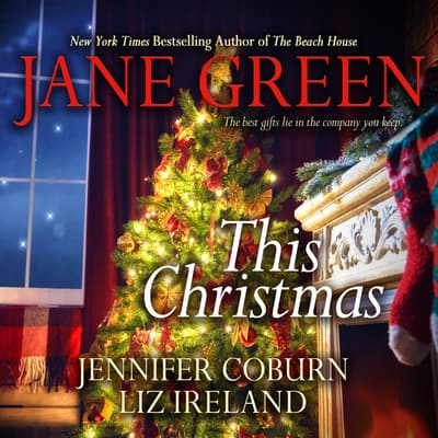This Christmas by Jane Green audiobook