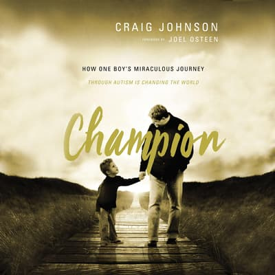 Champion by Craig Johnson audiobook