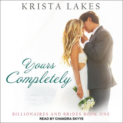 Yours Completely by Krista Lakes audiobook