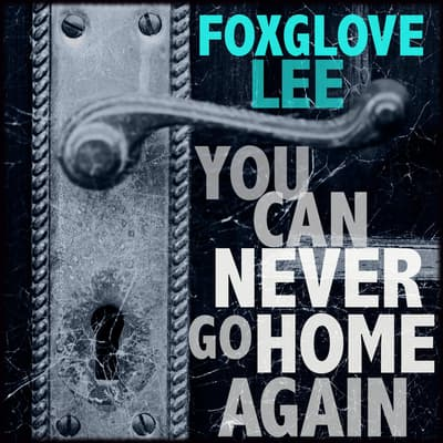 You Can Never Go Home Again by Foxglove Lee audiobook