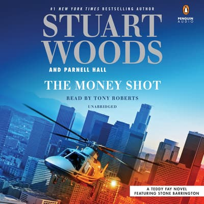 The Money Shot by Stuart Woods audiobook